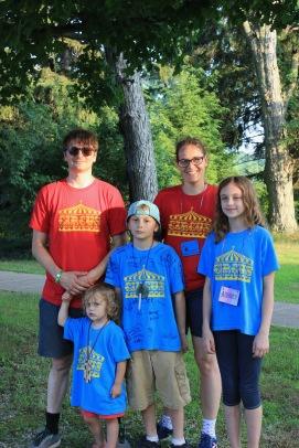 Holy Family- Angola